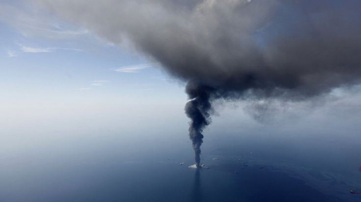 'Vanishing Pearls' doc shows the lasting effects of the BP Deepwater Horizon oil spill