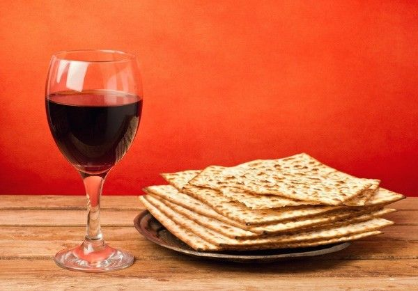 Kosher Wine for Passover – Start The Night Off Right