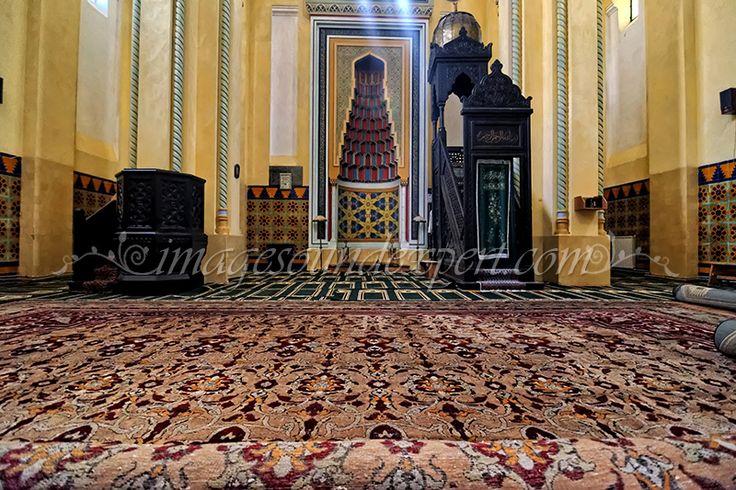 covor moschee constanta,  mosque carpet,  Moschee Teppich,