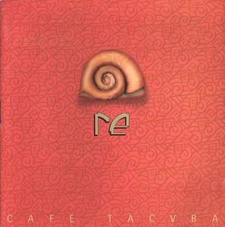 Cafe Tacuba - Re.