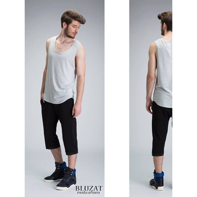 If you have an active life style we have the best outfit for you. Top: http://www.bluzat.ro/?p=18190 Shorts: http://www.bluzat.ro/?p=18201 #bluzat #modaurbana #top#shorts#shopnow #lookgood #feelgood #fashion #ootd #sport #fit