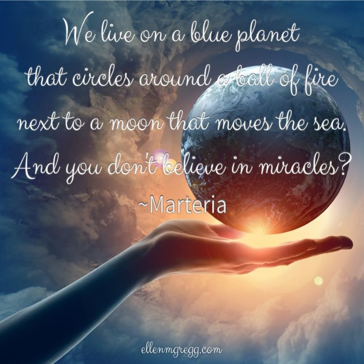 Gods Miracles Quotes: 17 Best Ideas About Believe In Miracles On Pinterest