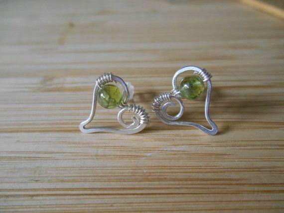 40 best Post earrings images on Pinterest   Stud earring, Earring ...