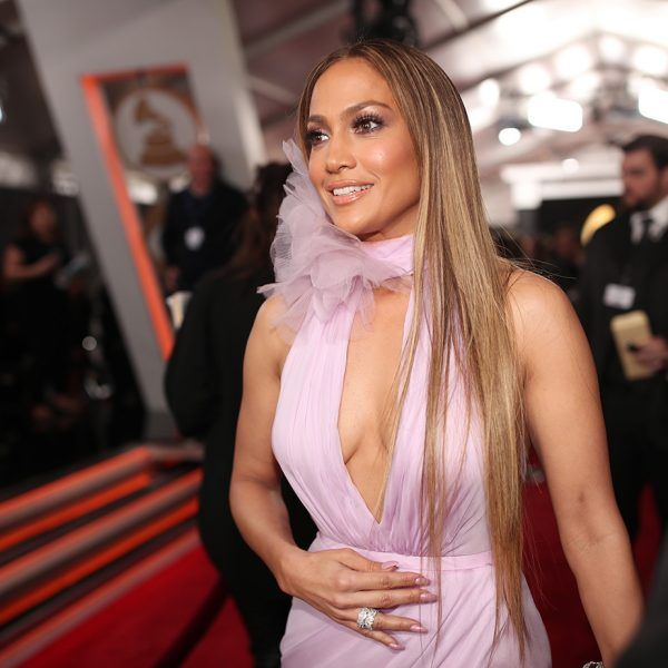 How To Look Just As Good As Jennifer Lopez On Zero Sleep