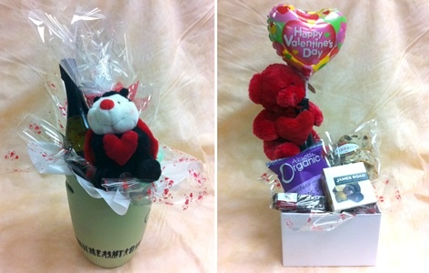 A great range of Valentines Day Gift ideas for that special person in your life. Wife, Husband, Life Partner, Fiancée, Girlfriend or Boyfriend