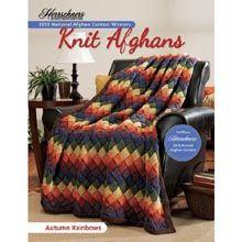 2013 Award Winning Knit Afghans