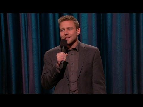 """I'm That Guy ... who recognizes that he is humble and appreciates all that he has, all that he has accomplished, and all that he is privileged to. Lesson reminder from watching comedian Adam Yenser perform stand-up bit """"Make a Wish for a Better Life"""" on Conan TBS late night show November 6, 2013."""