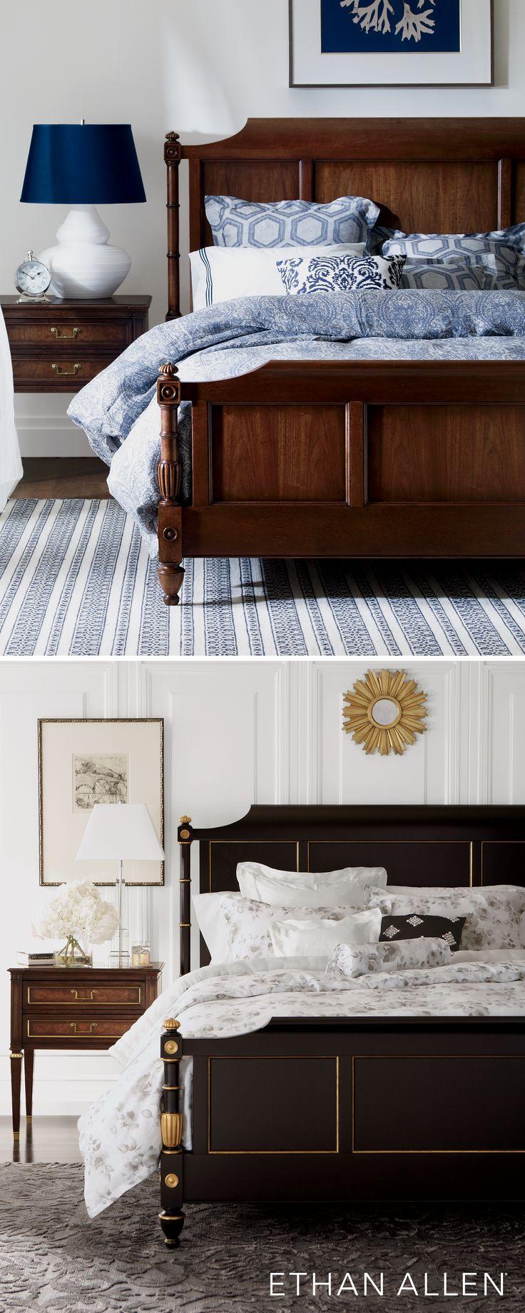 Best 25+ Dark wood bedroom ideas on Pinterest | Dark wood bedroom ...
