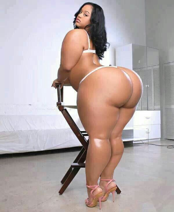 Big ass thick naked girls #15