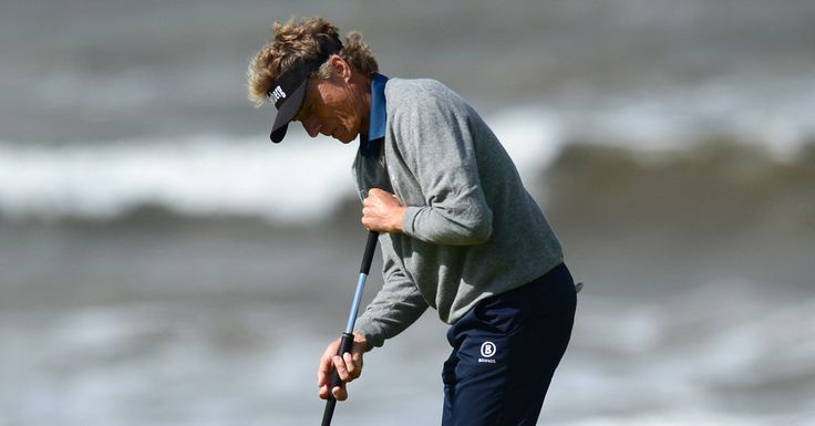Continued Use of Long Putter Raises Concerns on the Senior Tour