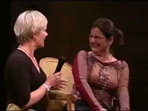 Barbara Bonney's Masterclass for Amateur Singers/Masterclass s B.Bonney pro zpěváky-amatéryČES Thank you, musicprag and YouTube!