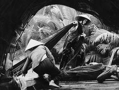 Ces Photos de la Guerre du VietNam vous ne les avez jamais vues (1)
