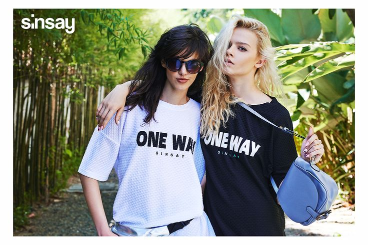 SiNSAY Spring 2015 Lookbook