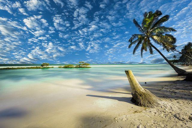 Praia dos Carneiros, Tamandaré - PE - Brasil