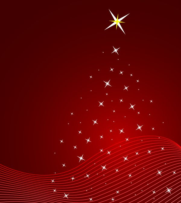 red christmas background ai - photo #47
