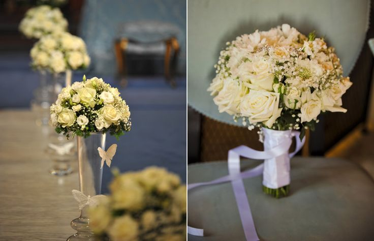 If you want to hire the best Rome wedding florist for your marriage venue decor, then contact Floral Designer – Debra via Romeweddingteam.com.