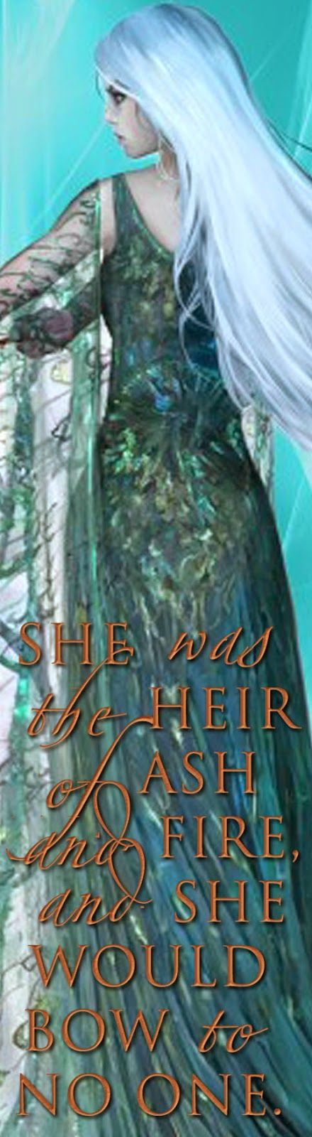 Behind the Pages: Thirteen Days of Ash and Fire: An Heir of Fire Blog Tour