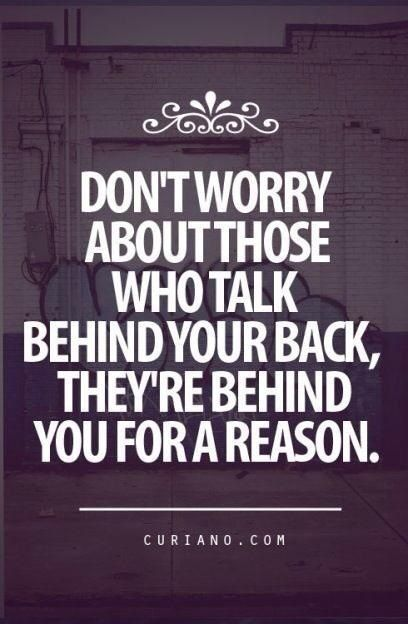 Shallow People Quotes on Pinterest
