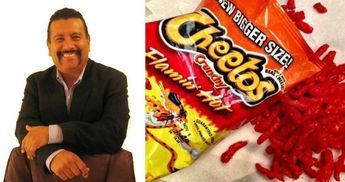 Behind every bag of Flamin' Hot Cheetos is the rags to riches story of an immigrant man who worked as a factory janitor and became a top-level executive after coming up with an incredibly genius idea. Richard Montanez, a Mexican native, began working at the Frito-Lay Rancho Cucamonga plant in California as a janitor in …