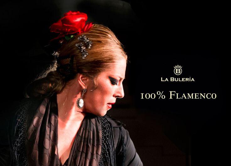 · Espectáculo Flamenco Valencia Viernes 17 y Sábado 18 http://www.labuleria.com  · Reserva ahora > 963 153 058 / 963 815 661 · Booking reservas@labuleria.com or call  · Cuadro Flamenco: Esther Garces, Manuela e Irene de la Rosa, baile.Juan Carlos y Jonny, cante.José Antonio, toque.