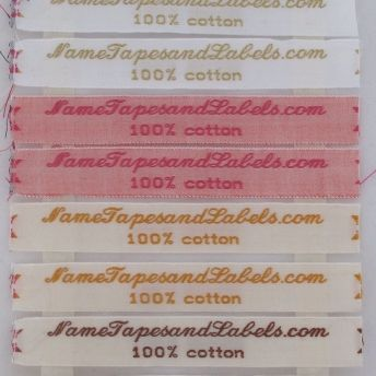 Order Online High Quality and Standard Name Tapes, Sewing Labels, Name Tags for Clothes from Specialized Company, Name Tapes And Labels. Visit http://tinyurl.com/lxnxeoe