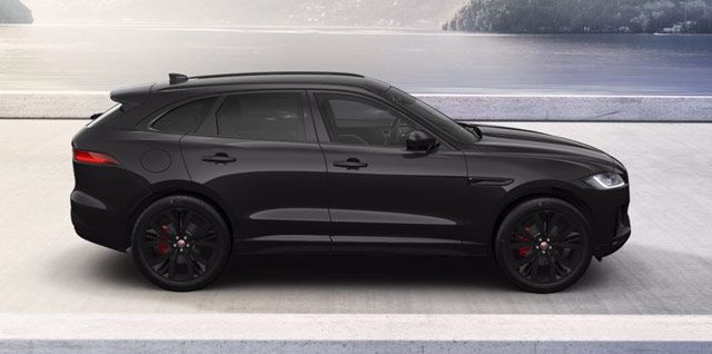 F Pace Black Edition Jaguar Fpace Mightbeinlove Jaguar Suv Black Jaguar Car Jaguar Car