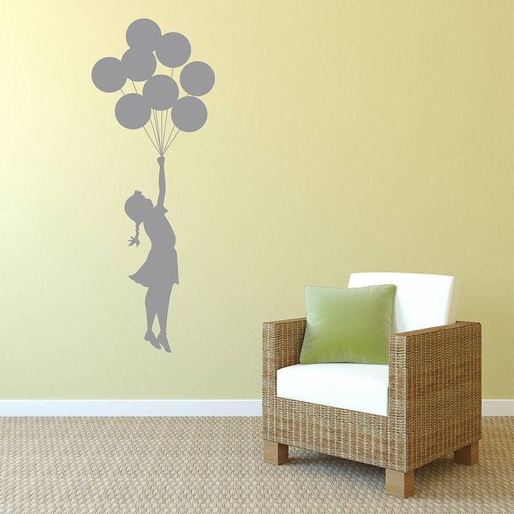 9 best kids images on Pinterest | Vinyl wall stickers, Bedroom ideas ...