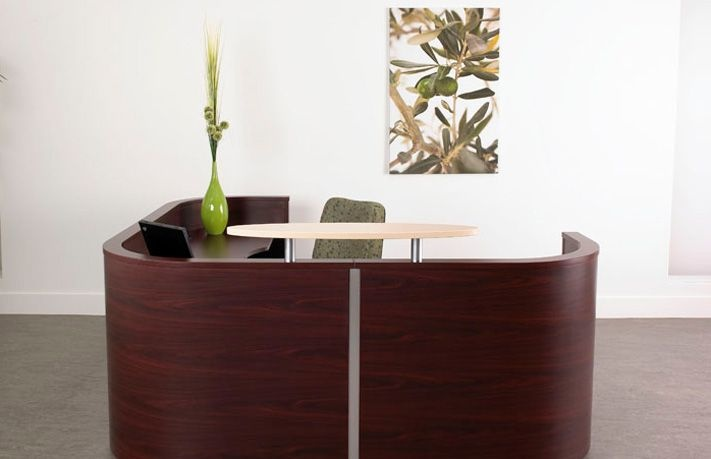 The 8 Best Reception Desks Images On Pinterest
