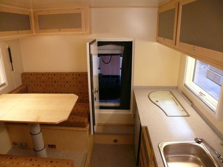 91 besten wohnwagen bilder auf pinterest im wohnmobil campingplatz und umbau. Black Bedroom Furniture Sets. Home Design Ideas