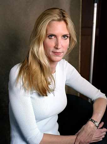 Think, ann coulter sexy pictures