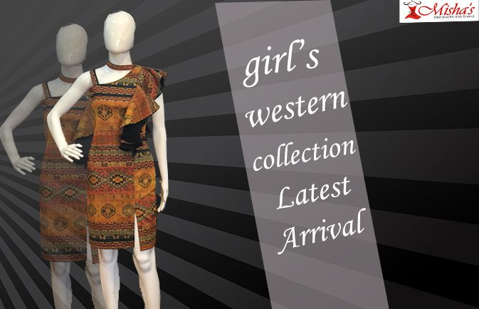 Awesome collection of western Wears with attractive color combination and unique designs. Visit our store for buy the exclusive collection #Mishas #Shop #Western_wear #EthnicWear #Eveninggown #Weddingseason #Special #BlendWithTheTrend #Trend #Clothing #WomenClothing #IndianWear #Dressing #WomenClothingStoreInIndore #embroidered #fashion #lehenga_choli #resham_work #hand_work #Latestcollection #Accessories #Bags