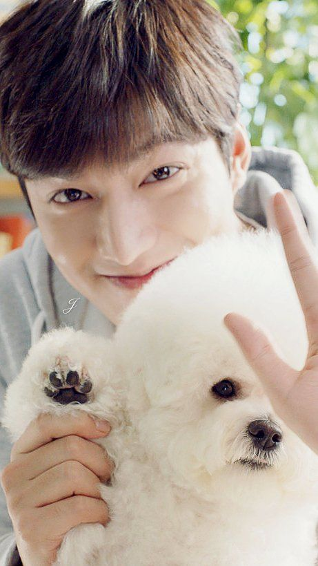 Lee Min Ho ❤ for innisfree