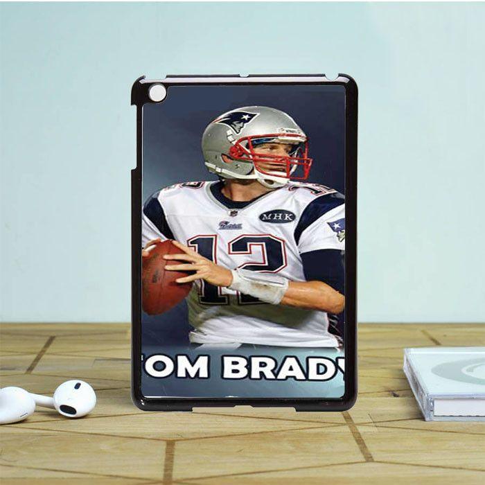 Tom Brady Wallpaper iPad Mini 2 Case Dewantary