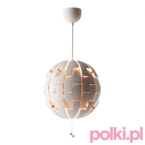 Lampa wisząca, IKEA PS 2014, cena 199 zł, projekt: Dawid Wahl - Szanghaj, Chiny #polkipl