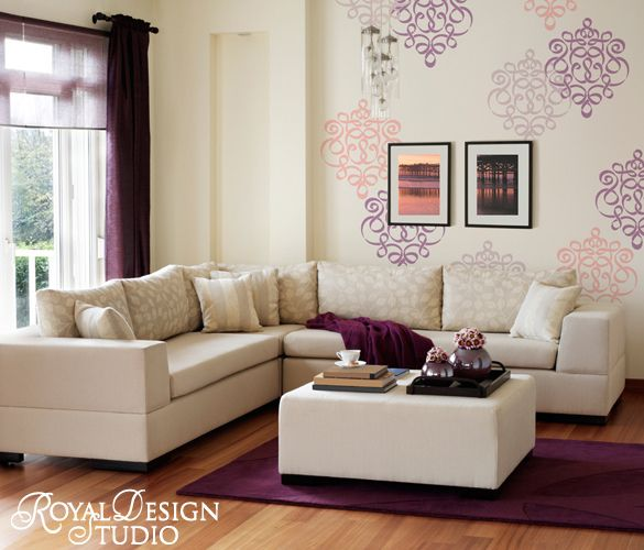 ACHADOS DE DECORAÇÃO - blog de decoração: INSPIRAÇÃO PARA DECORAR SALAS: todas com uma coisa em comum