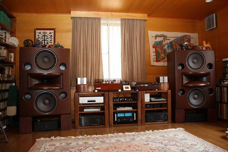 Vinyles room