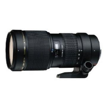 Tamron Zoom Téléobjectif SP AF 70-200mm F/2,8 Di LD [IF] MACRO Monture Nikon