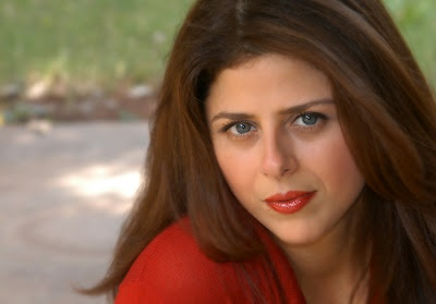 Aydan Beautiful Turkish Girl