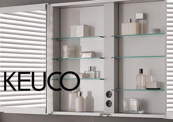 25 best ideas about armoire de toilette on pinterest for Comarmoire de toilette keuco