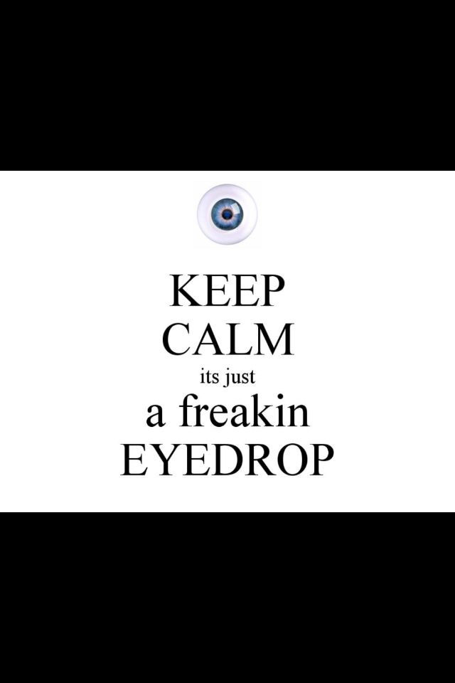 #ophthalmology #humor