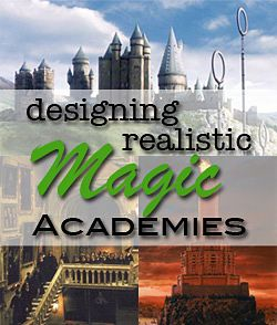 Sociologist Hannah Emery offers tips for designing realistic magic academies in fantasy fiction. #ScienceInSF