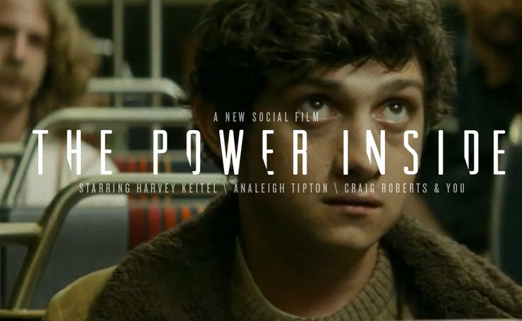 Intel - The Power Inside (Pereira & O'Dell)