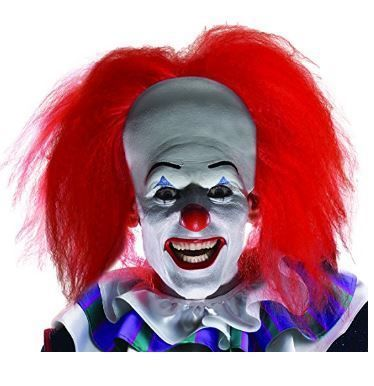 Rubie's Costume Men's It Adult Pennywise Wig