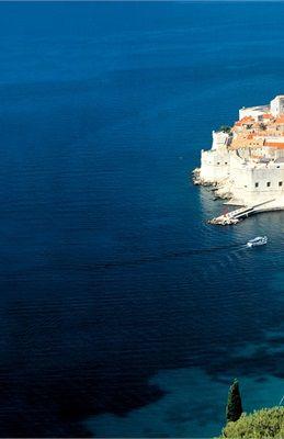 Opatija , Croatia www.casademar.com