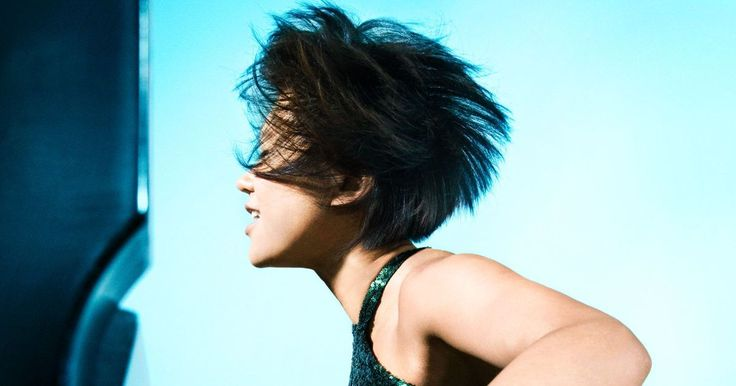Yuja Wang and the Art of Performance • http://facesofclassicalmusic.blogspot.gr/2016/10/yuja-wang-and-art-of-performance.html