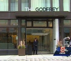 Boutique Hotels Boston | Godfrey Hotel | Downtown Boston