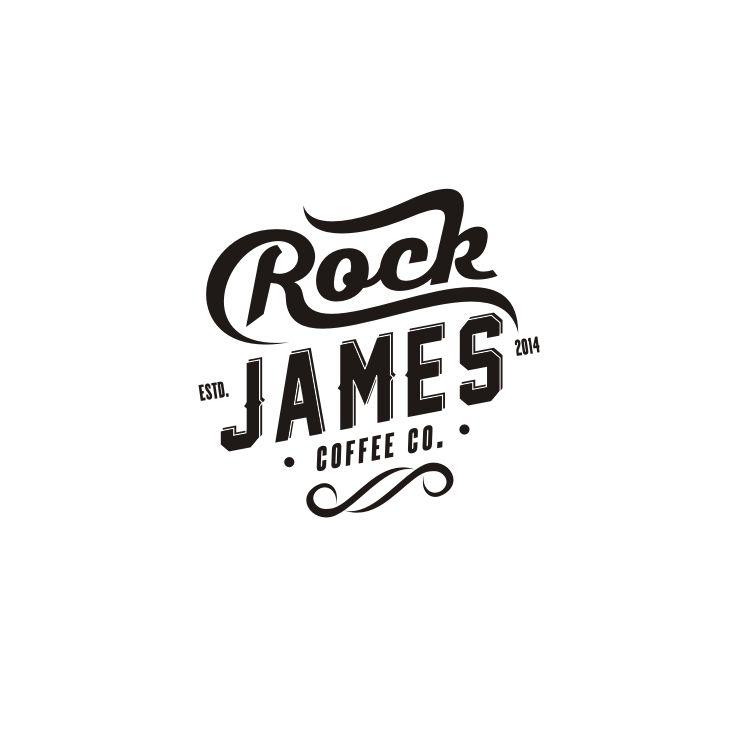 rock james sample logo