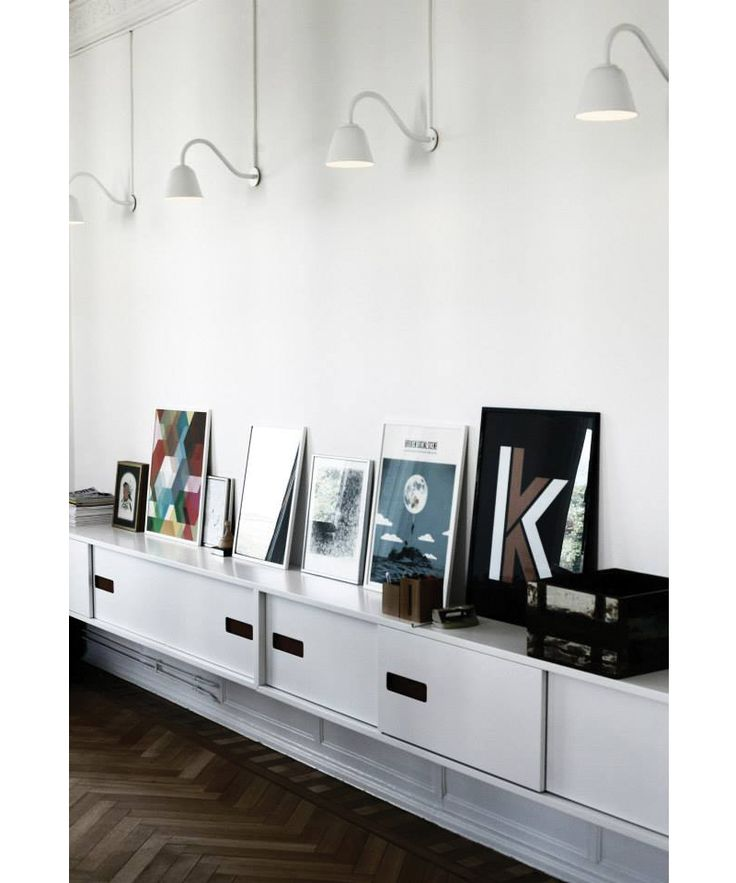 great example for office art  #artatoffice #artconsultants #artlink