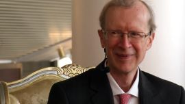 Sir Andrew J. Wiles  Winner of the Abel Prize
