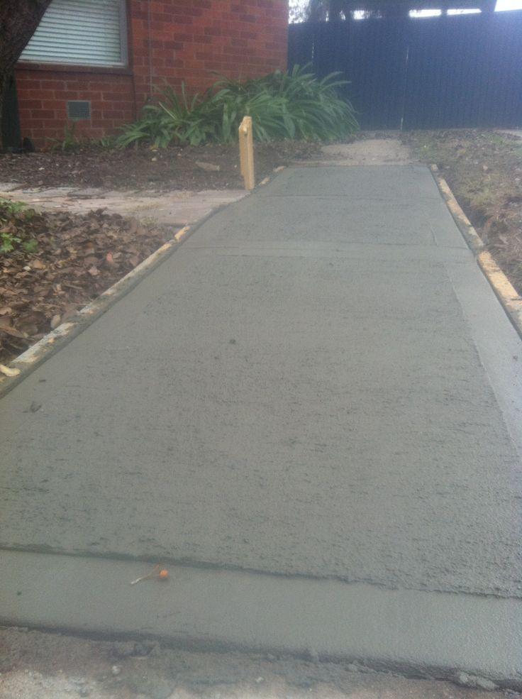 Concrete Driveway Repair Diy